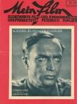 Conrad Veidt Mein Film magazine cover